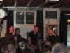 The Banana Republic (met Jasper Pasveer) in cafe de Linden in Maaskantje